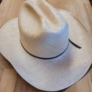 Vintage Stetson Company Rancher Style Custom Hat